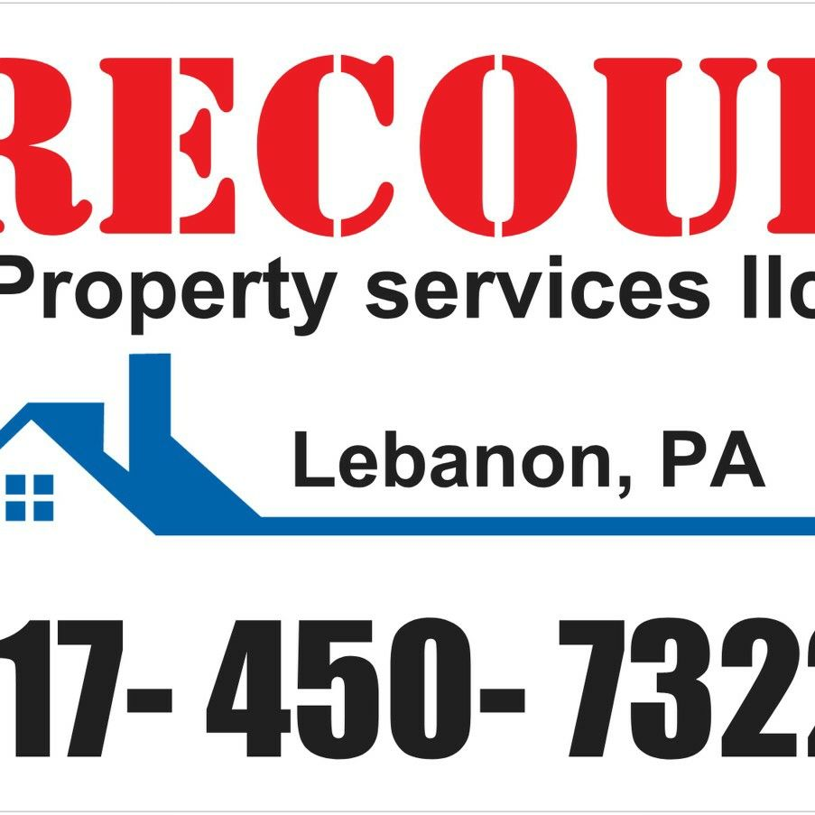 Recoup property services llc