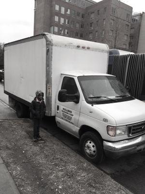 Avatar for Mullings trucking n home improvement