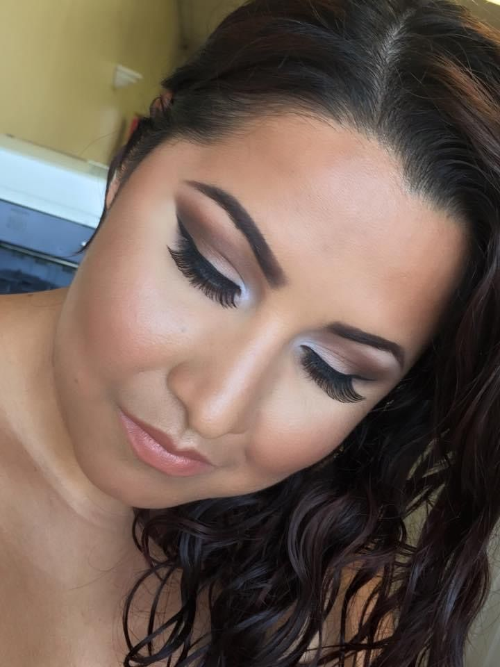 Makeup by Lore