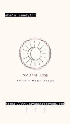 Avatar for Savanah Rose Yoga