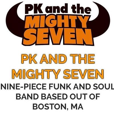 Avatar for PK and the Mighty Seven