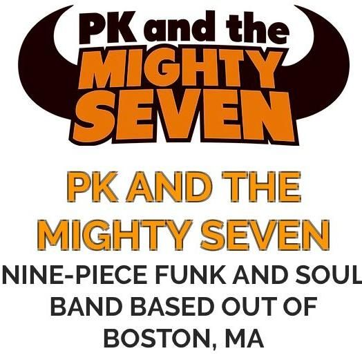 PK and the Mighty Seven