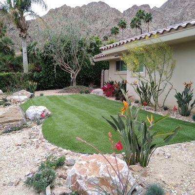Avatar for Gil's Garden landscape