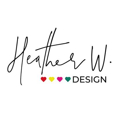 Avatar for heatherw.design