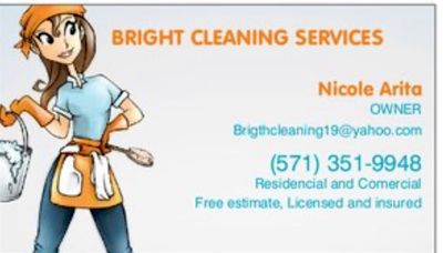 Avatar for Bright Cleaning Servicrs