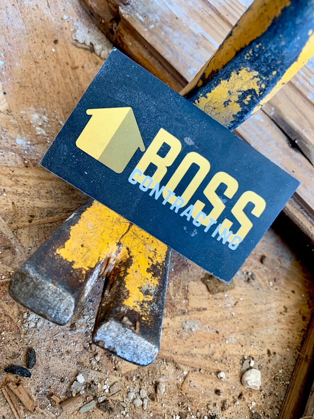 BOSS Contracting