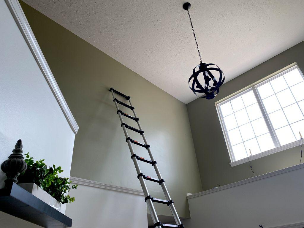 Interior Painting - Fishers 2020