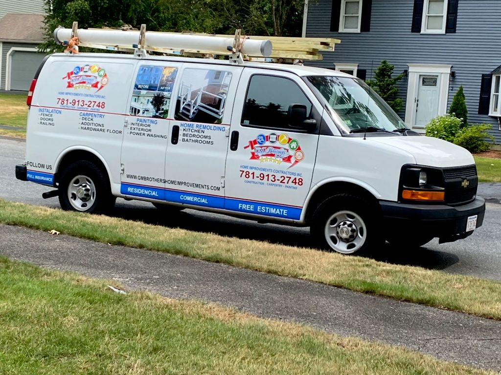 Fence home improvement contractors inc