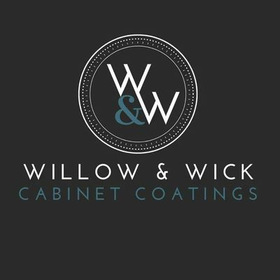 Avatar for Willow & Wick Cabinet Coatings