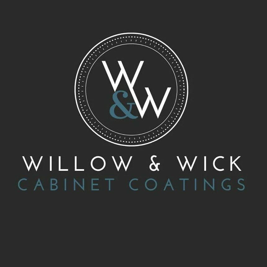 Willow & Wick Cabinet Coatings