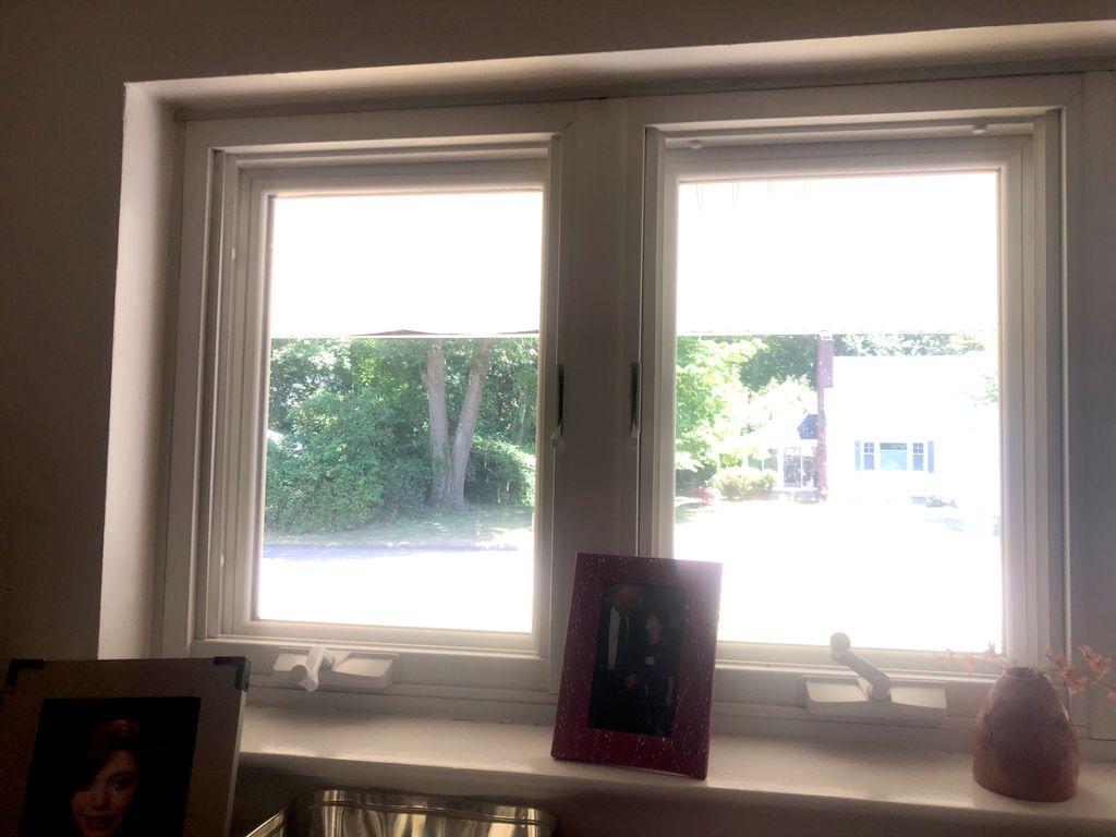 My client windows