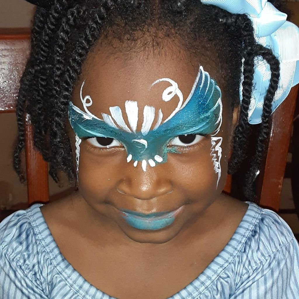 SKINZARTKIDS FACEPAINTING AND ENT