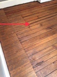 Hardwood Floor Refinishing - West Chester 2020