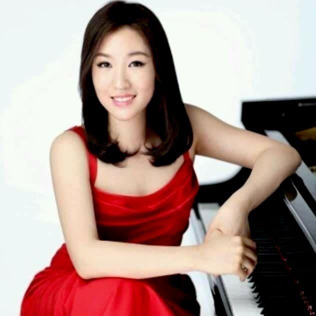 Su Kim Piano Studio
