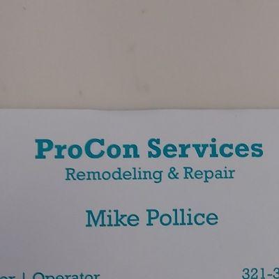 Avatar for ProCon Handyman Service