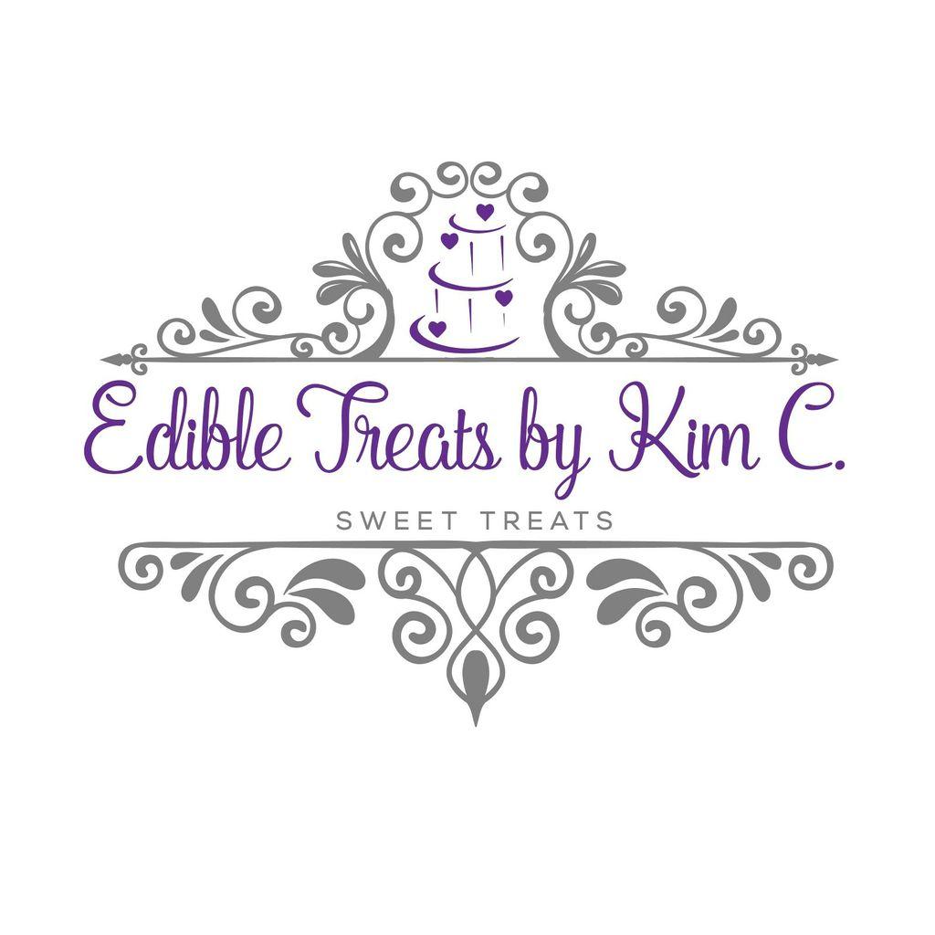 Edible Treats By Kim C