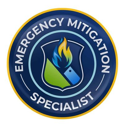 Avatar for Emergency Mitigation Specialist