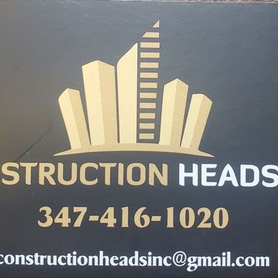 Avatar for Construction Heads Inc