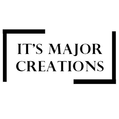 Avatar for It's Major Creations