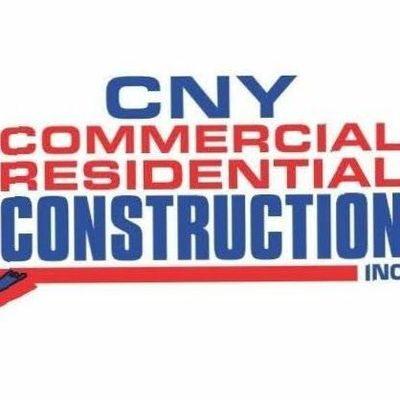 Avatar for CNY Commercial & Residential Construction Inc.