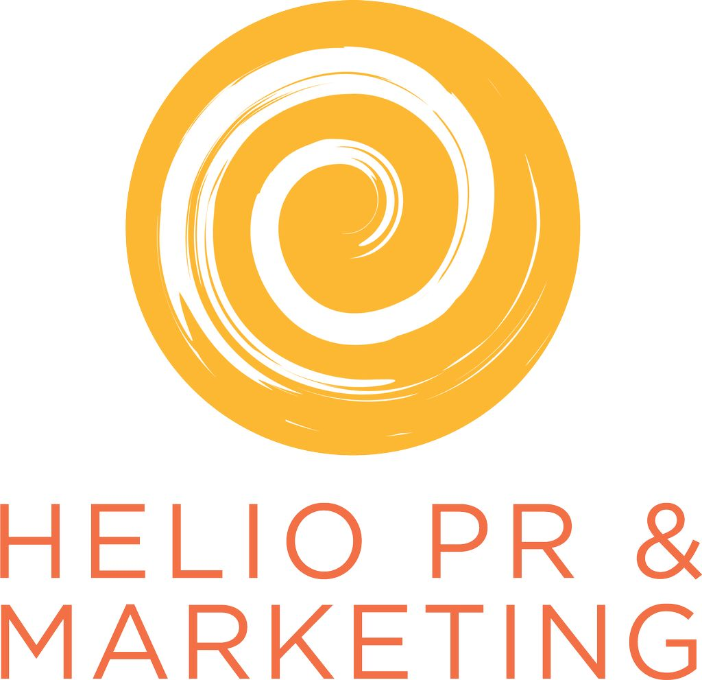 Helio PR logo