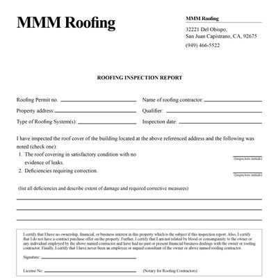 Avatar for MMM Roofing