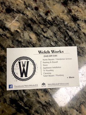 Avatar for Welch Works