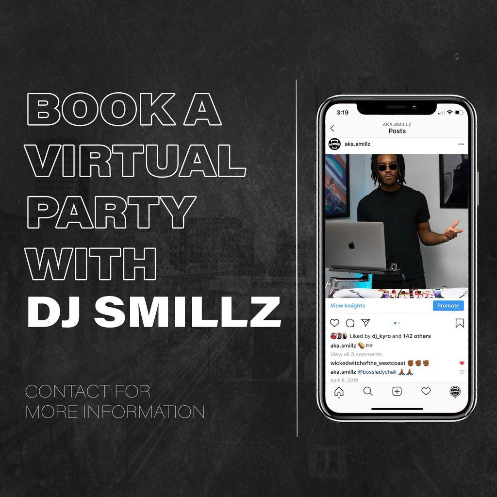 Virtual Party