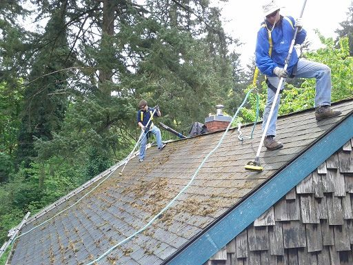 RWC Residential Window Cleaning 2062504310