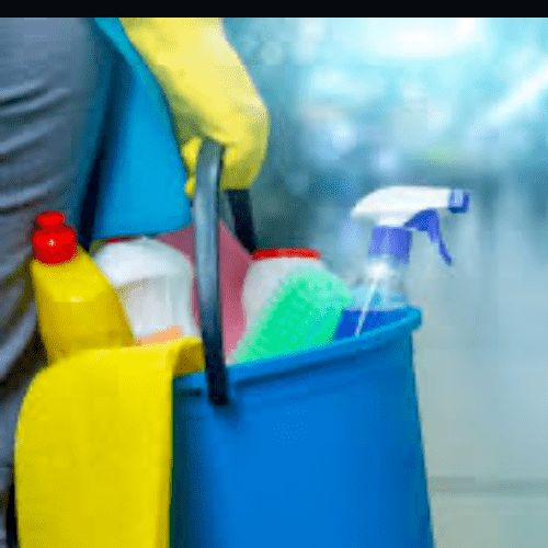 M&D Cleaning service