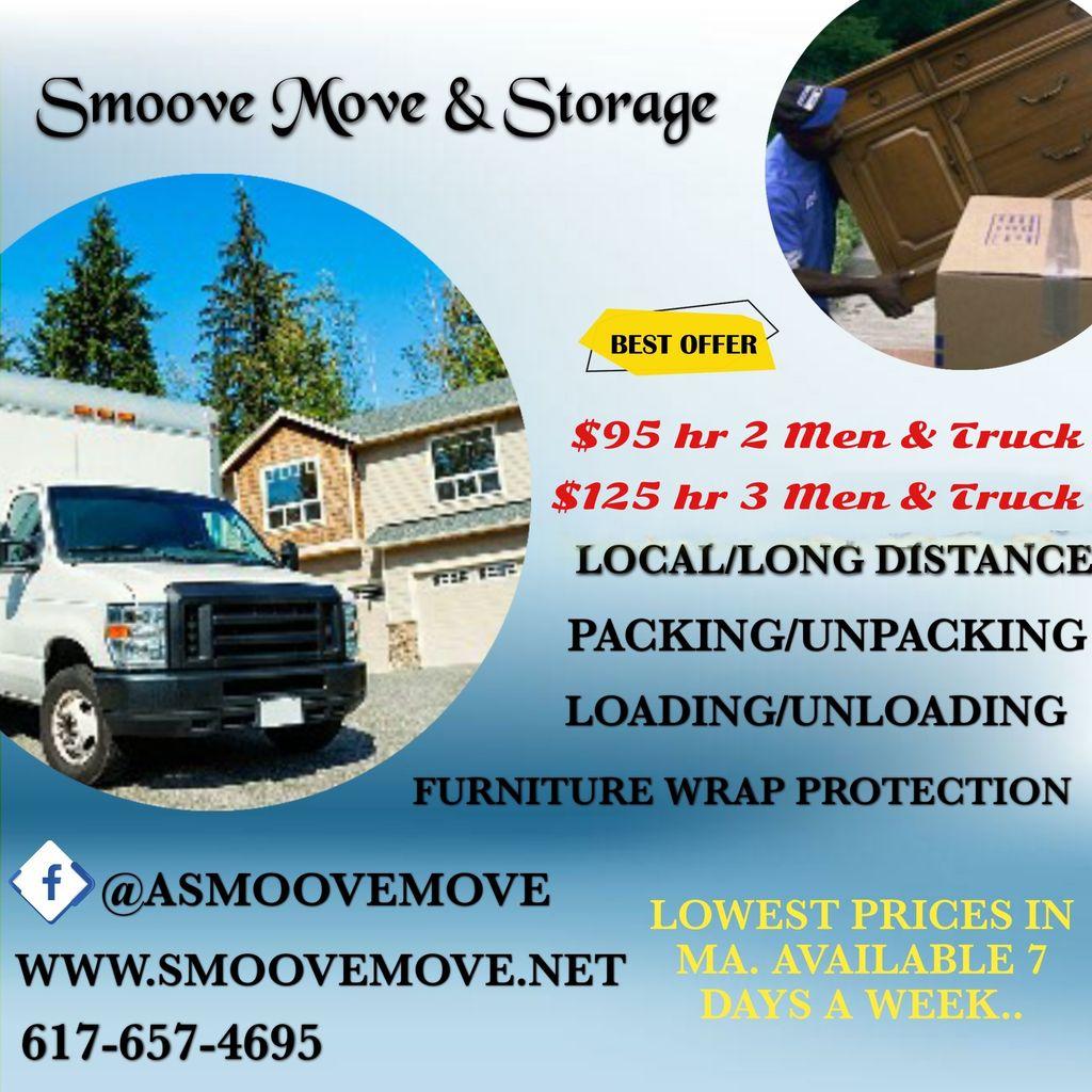 Local move