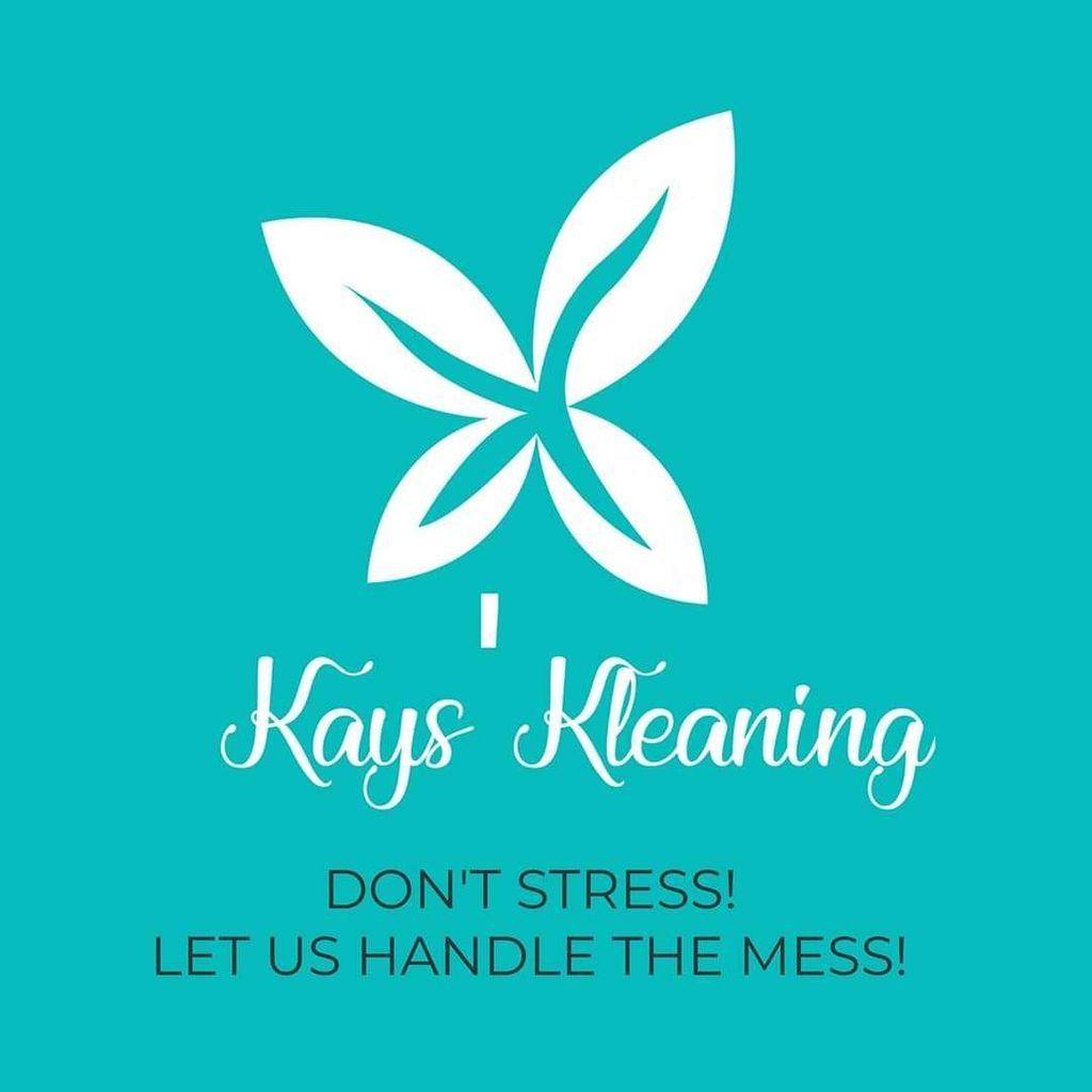 Kays' Kleaning