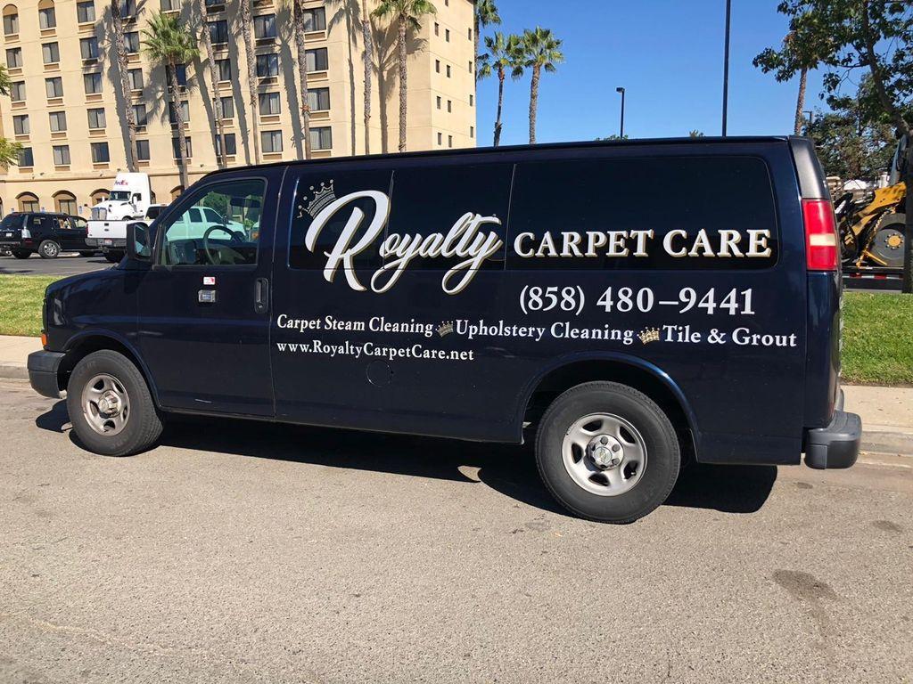 Royalty carpet Care
