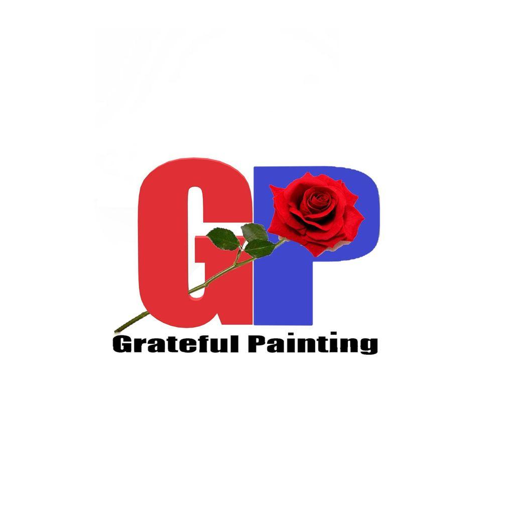 Grateful Painting