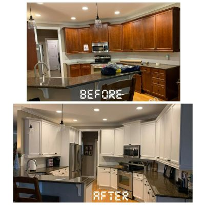 Avatar for Justin painting & Drywall Raleigh, Cary, Durham