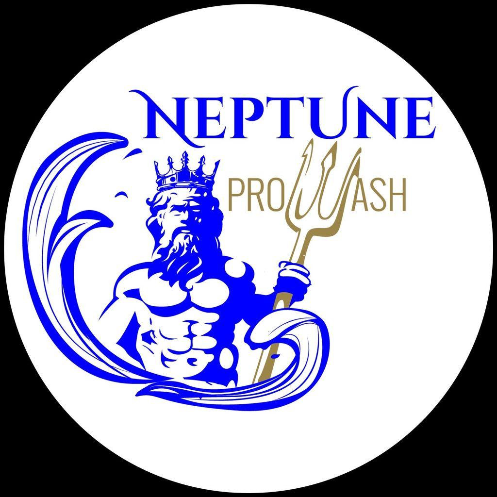 Neptune ProWash