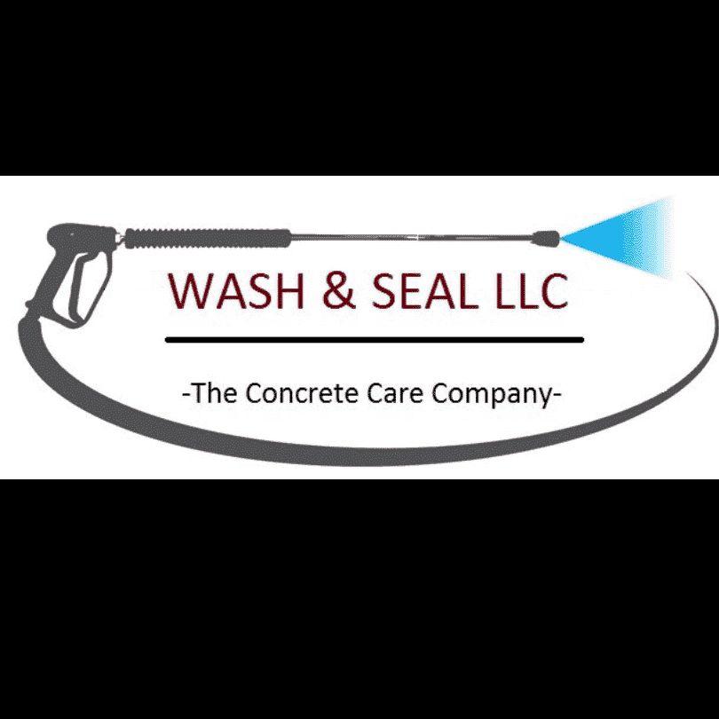 Wash-n-Seal - Concrete Sealing Company