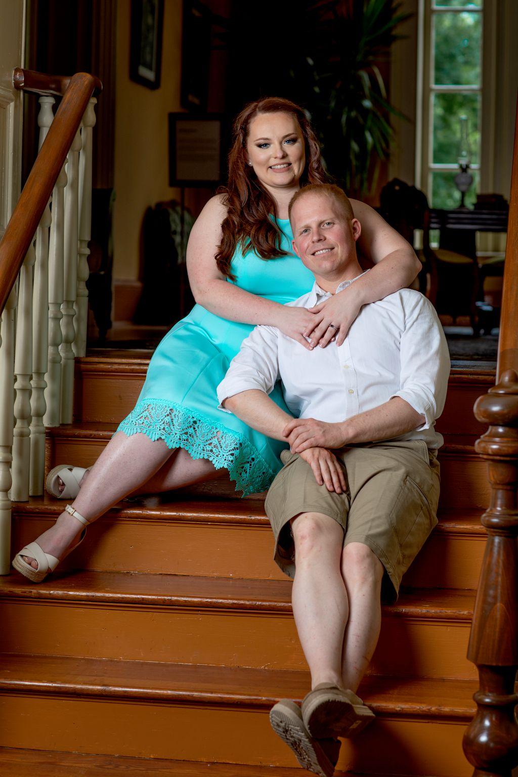 Engagement Photography - Murfreesboro 2020