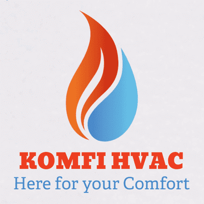 Avatar for KOMFI HVAC