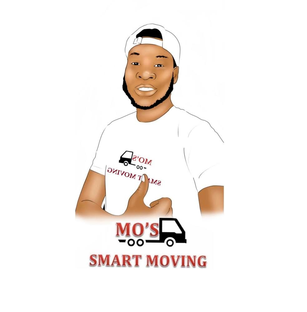 Mo's Smart Moving