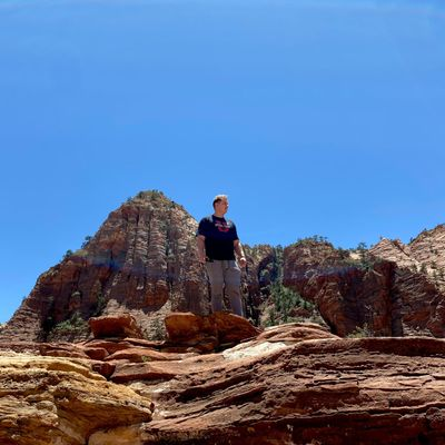 Avatar for Logan Carstensen-Personal Trainer