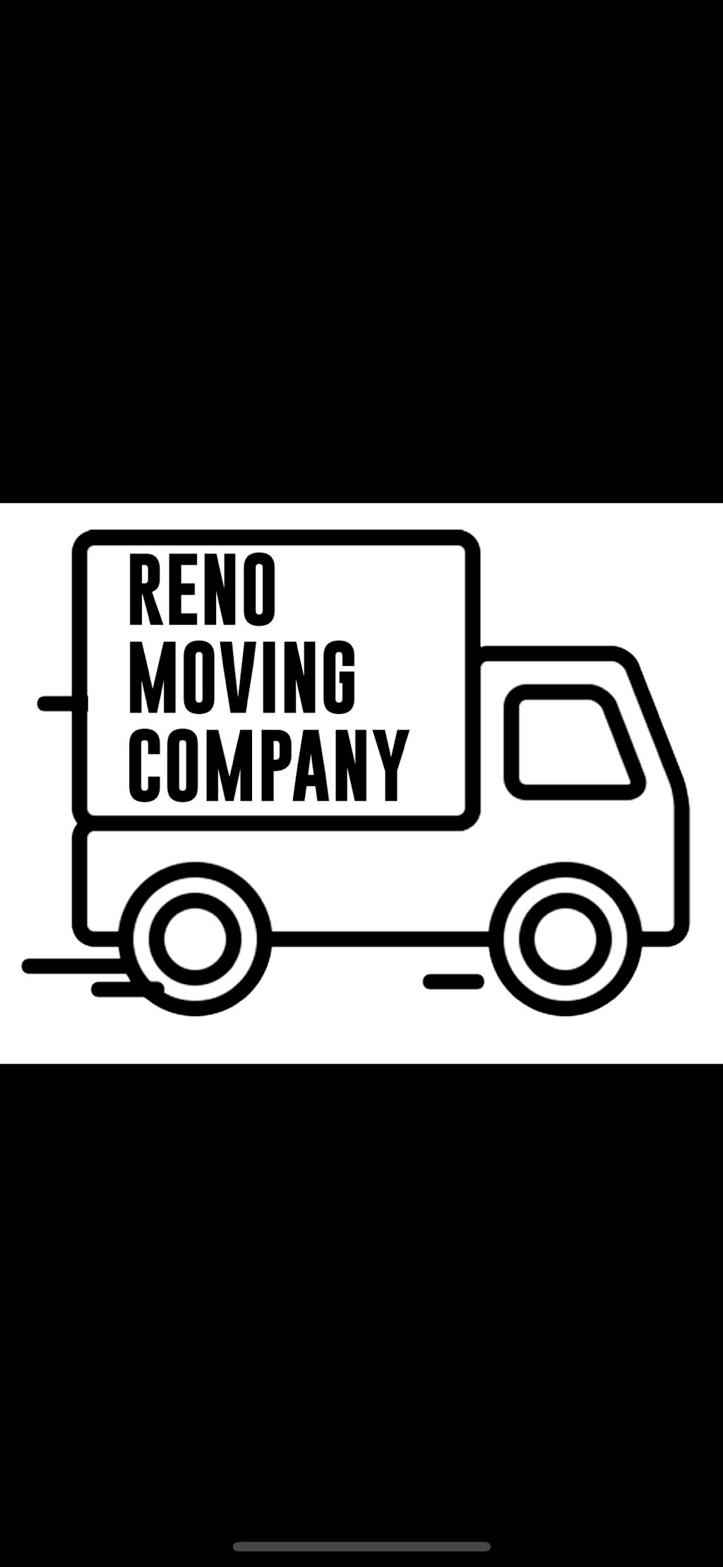 Reno Moving Company