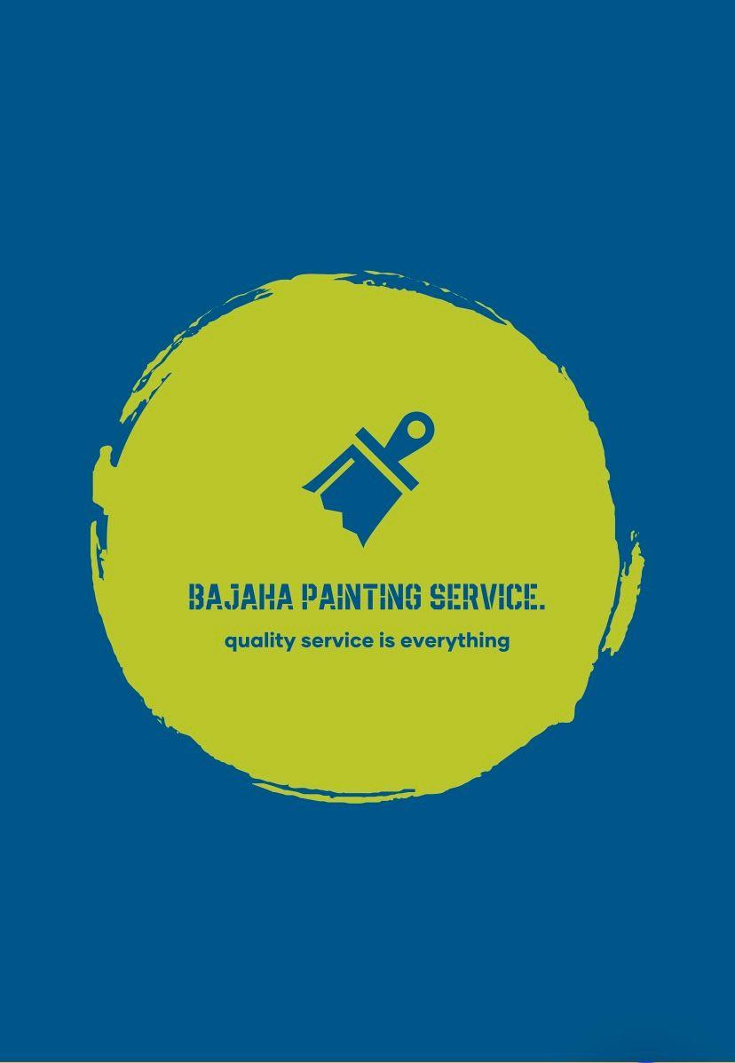 Bajaha Painting Service.