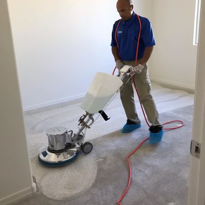 Avatar for RinseWell Carpet Service