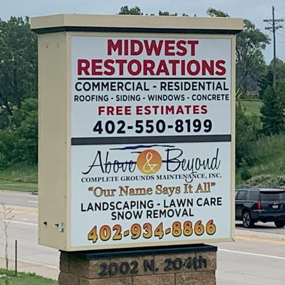 Avatar for Midwest Restorations