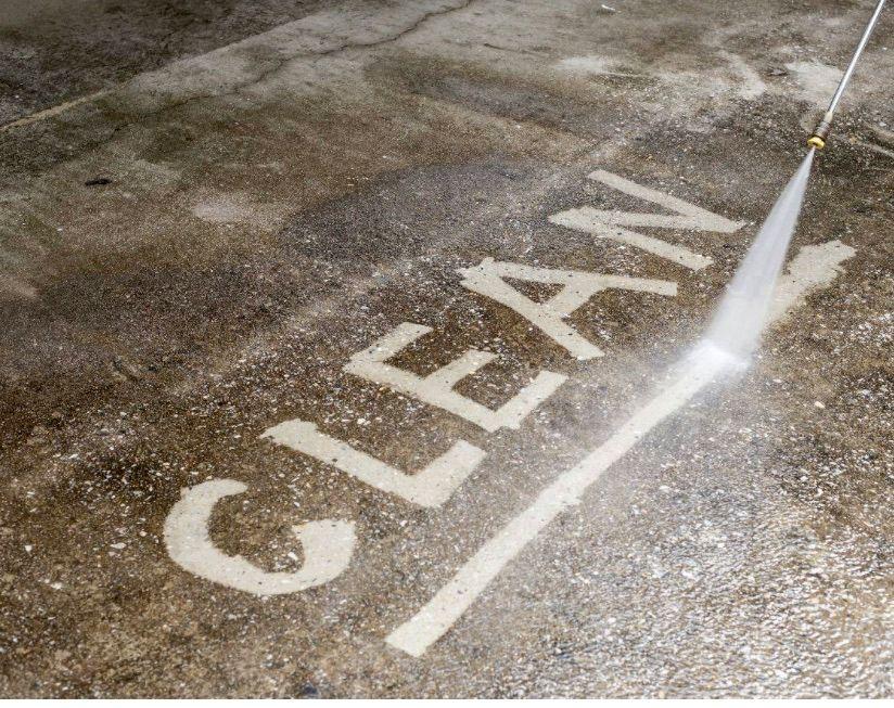 24/7 Clean