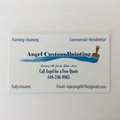 angel custom paintingLLC