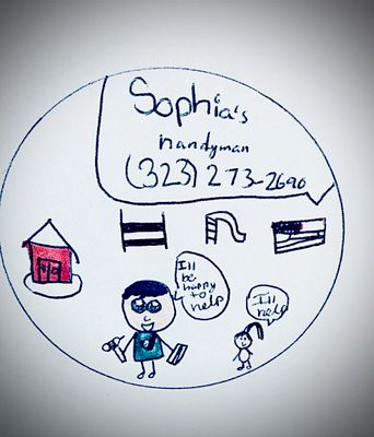 Avatar for Sophia's handyman