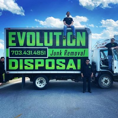 Avatar for EVOLUTION DISPOSAL