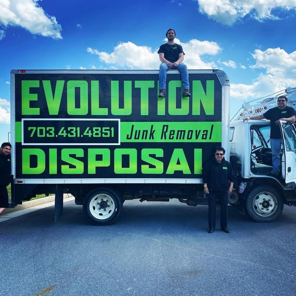 EVOLUTION DISPOSAL